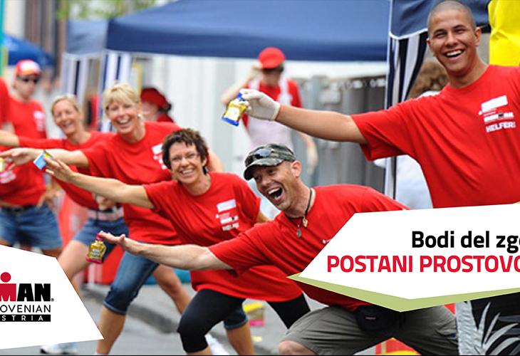 Client: Ironman Slovenian Istria